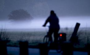 Köd előttünk, köd utánunk – közte meg egy kis eső