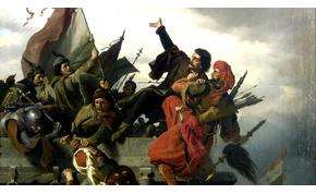 A nagy magyar hős, Dugovics Titusz tényleg nem létezett?