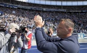 Két Bundesliga csapat is lecsapna Dárdai Pálra