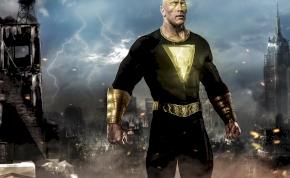 Black Adam: érkezik Dwayne Johnson szuperhősfilmje, de ne örüljünk annyira