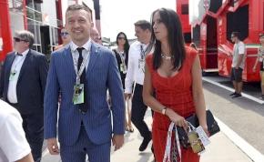 Válik Rogán Antal és felesége