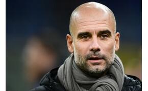 Guardiola személyes levelet írt 114 City-szurkolónak  – ez áll benne