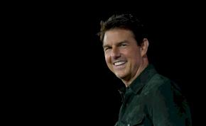 Gyomorforgató trükkel lehetett csak rávenni Tom Cruise-t a Top Gun főszerepére
