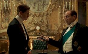 Erősen eltolták a King's Man: A kezdetek premierjét