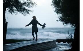 Időjárás előrejelzés: és akkor feltámadt a szél...