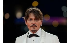 Johnny Depp életveszélyben, talán a karácsonyt sem fogja megérni