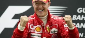 Michael Schumacher a mozikban, hamarosan debütál a versenyzőről készült film