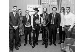 A magyar ifjúságtól – átadták a Stádium-díjakat