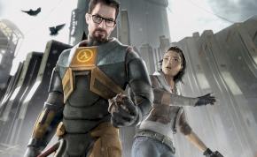 Több mint 10 év után tényleg érkezik az új Half-Life