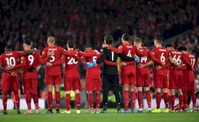 Elit klubba kerülhet a Liverpool