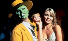 Elkészülhet A maszk 2, Jim Carrey és Cameron Diaz is visszatérhet