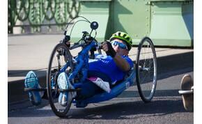 Egy parakerékpárossal az életről és az olimpiai álomról – interjú