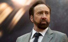 Nicolas Cage-ről készül film, amiben Nicolas Cage alakítja Nicolas Cage-t