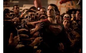Lesz-e még Superman Henry Cavill?