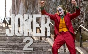 [FRISSÍTVE] Készül a Joker folytatása, Joaquin Phoenix visszatér