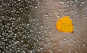 Jól érzik magukat nálunk az esőfelhők, de hétvégére minden megváltozik
