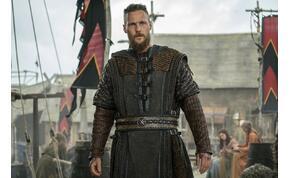 A Netflixen folytatódik a Vikingek