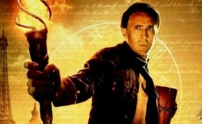 Elkészülhet A nemzet aranya 3, Nicolas Cage-vel az élen