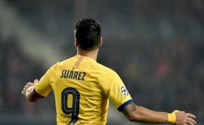 A Barca ezeket a játékosokat nézte ki Suárez pótlására