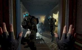 Megérkezett a Half-Life: Alyx első előzetese