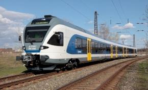 El nem felejteni, új vasúti menetrend lép érvénybe