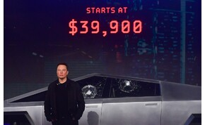 Elon Musk bakija úgy néz ki nem vetette vissza a Teslát
