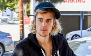 Justin Bieber új külsője a legnagyobb rajongóknak is traumát okozhat