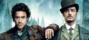 A Star Wars sztárja lehet a Sherlock Holmes 3. főgonosza