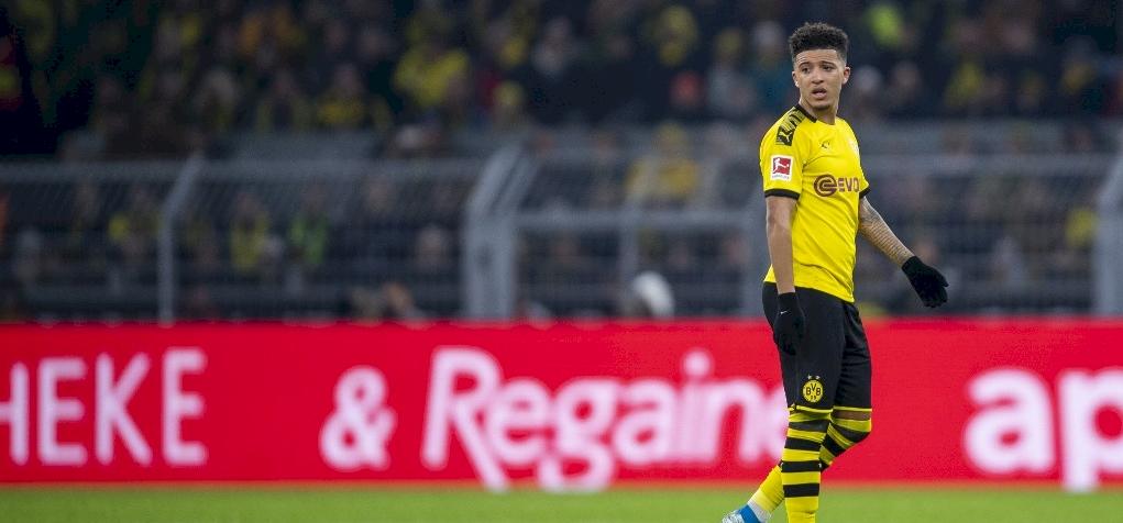 Megalázva érzi magát a Dortmund sztárja, távozna