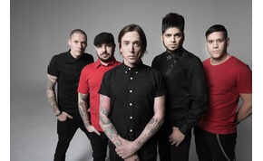 A Billy Talent újra Budapesten ad koncertet