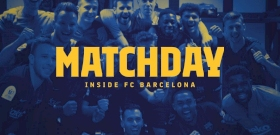 """""""Ramos állandóan a könyökét használja"""" – jelenetek a Barcelona életéből"""