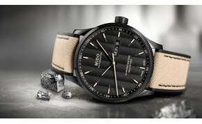 MIDO: az óra, amely mindig boldog időket mutat