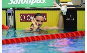 Hosszú Katinka kivágta edzőjét, egyedül készül fel az olimpiára