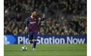 Hogy lehet megállítani Messit? A Dortmund edzője elmondja