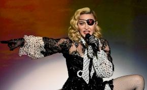 Madonna lemondta koncertjeit, kegyetlen fájdalmai vannak