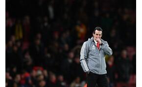 Ki lehet Emery utódja az Arsenalnál? Akad néhány nagy név