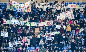 """""""Komoly problémáink vannak a rasszizmussal"""" – összefogtak az olasz klubok"""
