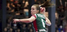 Kézi-vb: fölényes győzelmet arattak a magyar lányok Kazahsztán ellen
