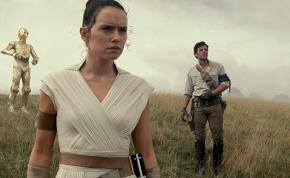Egy haldokló premier előtt nézhette meg a Skywalker korát