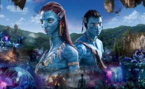 Megérkezett az első fotó az Avatar 2-ről, véget ért a forgatás