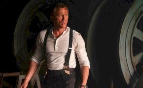 Még két nap és érkezik a 25. James Bond film előzetese