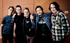 Csaknem 25 év után koncertezik újra nálunk a Pearl Jam
