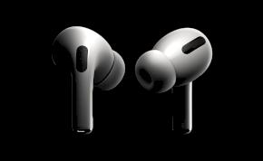 Óriási az érdeklődés az Apple AirPods Pro iránt