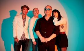 Először lép fel Magyarországon a Pixies