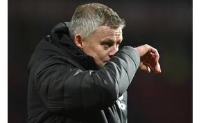 Pengeélen táncol Solskjaer a Manchester Unitednél?