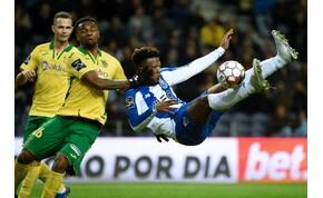 Ronaldinhót idézi a Fehérvár egykori támadójának gólja