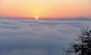 A Nap és a köd csatája