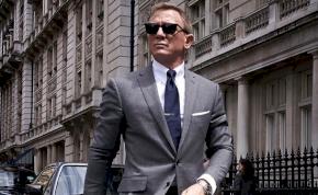 Megérkezett a 25. James Bond film teljes előzetese