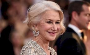 Arany Medve-életműdíjat kap Helen Mirren