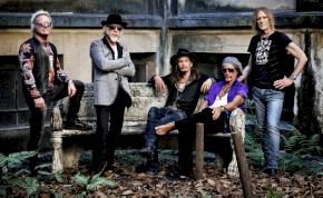 Minket is útba ejt az Aerosmith európai turnéja
